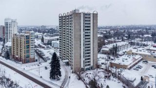 Photo 47: 2007 10883 SASKATCHEWAN Drive in Edmonton: Zone 15 Condo for sale : MLS®# E4241770