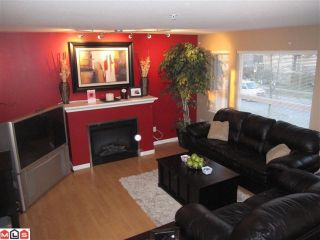 Photo 6: 23 5355 201A Street in Langley: Langley City Townhouse for sale : MLS®# F1117379