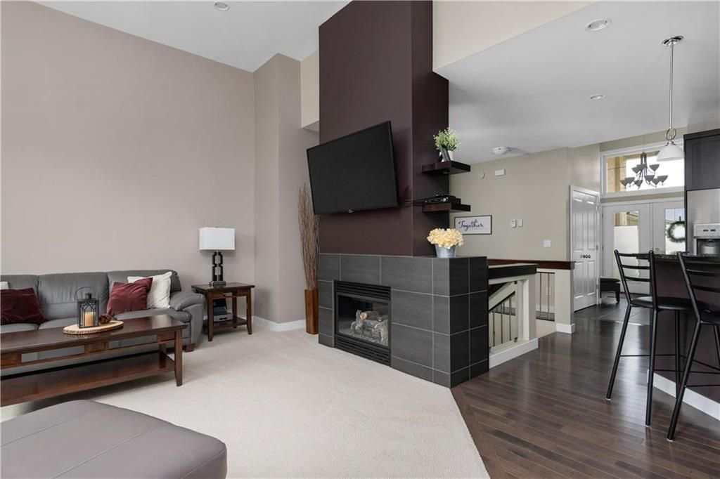 Photo 10: Photos: 22 Vestford Place in Winnipeg: South Pointe Residential for sale (1R)  : MLS®# 202116964