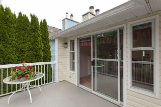 """Photo 7: 1 13982 72 Avenue in Surrey: East Newton Townhouse for sale in """"Upton Place"""" : MLS®# R2269958"""