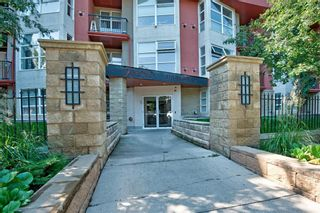 Main Photo: 201 315 24 Avenue SW in Calgary: Mission Apartment for sale : MLS®# A1062504