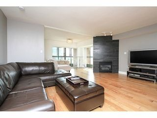 Photo 6: 601 1088 QUEBEC Street in Vancouver East: Home for sale : MLS®# V1061650