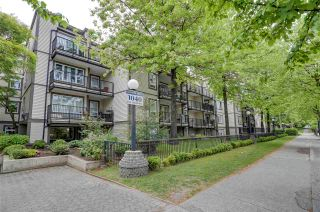 """Main Photo: 203 1040 E BROADWAY in Vancouver: Mount Pleasant VE Condo for sale in """"MARINER MEWS"""" (Vancouver East)  : MLS®# R2583222"""