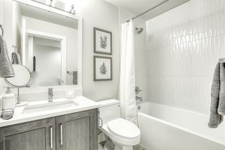 """Photo 18: 9 19239 70 Avenue in Surrey: Clayton Townhouse for sale in """"Clayton Station"""" (Cloverdale)  : MLS®# R2464275"""