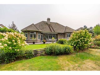 Photo 37: 3667 159A Street in Surrey: Morgan Creek House for sale (South Surrey White Rock)  : MLS®# R2528033
