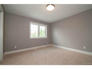 Photo 17: 848 Haney Street in WINNIPEG: Charleswood Residential for sale (South Winnipeg)  : MLS®# 1415059
