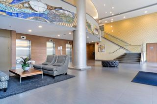 "Photo 18: 407 1500 HOWE Street in Vancouver: Yaletown Condo for sale in ""THE DISCOVERY"" (Vancouver West)  : MLS®# R2467509"