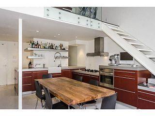 "Photo 14: 402 272 E 4TH Avenue in Vancouver: Mount Pleasant VE Condo for sale in ""THE MECCA"" (Vancouver East)  : MLS®# V1119565"