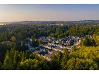 """Photo 38: 67 288 171 Street in Surrey: Pacific Douglas Townhouse for sale in """"THE CROSSING"""" (South Surrey White Rock)  : MLS®# R2547062"""