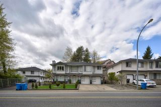 Photo 37: 3303 BLUE JAY Street in Abbotsford: Abbotsford West House for sale : MLS®# R2572288