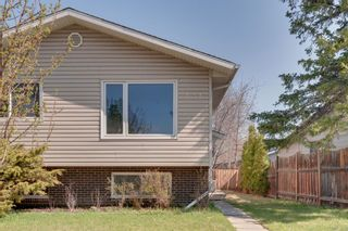 Photo 26: 136 Silvergrove Road NW in Calgary: Silver Springs Semi Detached for sale : MLS®# A1098986