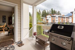 """Photo 29: 8 1200 EDGEWATER Drive in Squamish: Northyards Townhouse for sale in """"EDGEWATER"""" : MLS®# R2585236"""