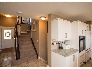 Photo 5: 34 CHAPALA Court SE in Calgary: Chaparral House for sale : MLS®# C4108128