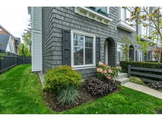 "Photo 2: 12 14955 60 Avenue in Surrey: Sullivan Station Townhouse for sale in ""Cambridge Park"" : MLS®# R2263238"