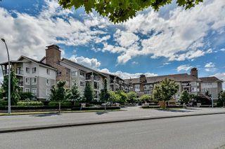 Photo 1: 429 8915 202 Street in Langley: Walnut Grove Condo for sale : MLS®# R2084167