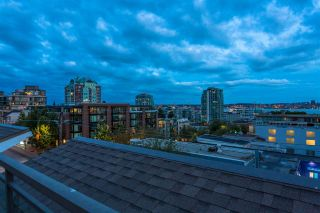 """Photo 24: 504 305 LONSDALE Avenue in North Vancouver: Lower Lonsdale Condo for sale in """"THE MET"""" : MLS®# R2463940"""