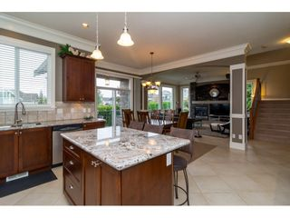 """Photo 7: 19624 69A Avenue in Langley: Willoughby Heights House for sale in """"Camden Park"""" : MLS®# R2117058"""