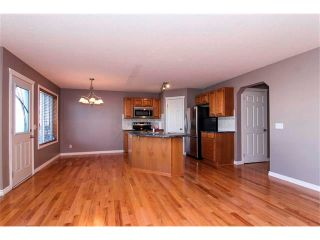 Photo 13: 196 TUSCANY HILLS Circle NW in Calgary: Tuscany House for sale : MLS®# C4019087