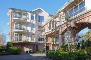 Photo 4: 102 3133 Tillicum Rd in : SW Tillicum Condo for sale (Saanich West)  : MLS®# 863118