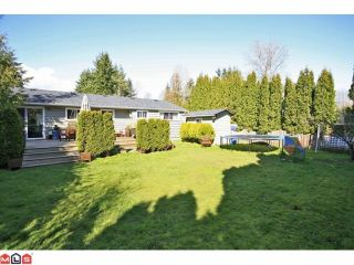 Photo 10: 16310 15TH Avenue in Surrey: King George Corridor House for sale (South Surrey White Rock)  : MLS®# F1209725