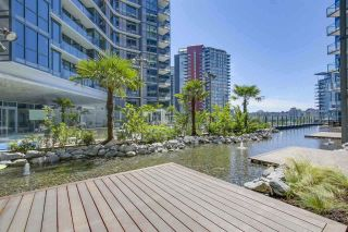 """Photo 17: 1701 68 SMITHE Street in Vancouver: Yaletown Condo for sale in """"One Pacific"""" (Vancouver West)  : MLS®# R2591862"""