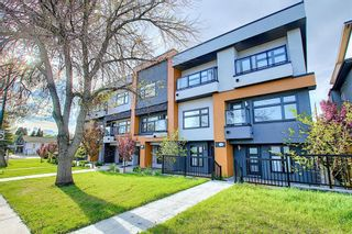 Photo 1: 109 1632 20 Avenue in Calgary: Capitol Hill Row/Townhouse for sale : MLS®# A1112900