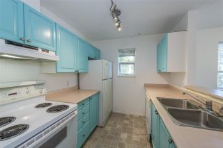"""Photo 9: 209 5577 SMITH Avenue in Burnaby: Central Park BS Condo for sale in """"COTTONWOOD GROVE"""" (Burnaby South)  : MLS®# R2495074"""