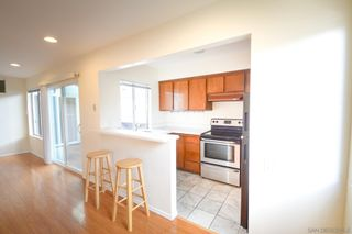 Photo 6: MISSION VALLEY Condo for sale : 1 bedrooms : 1357 Caminito Gabaldon #H in San Diego