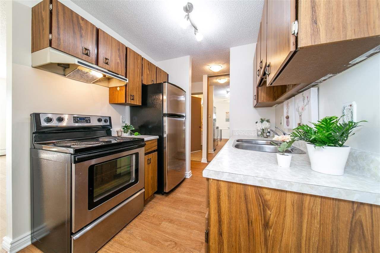 Main Photo: 410 10250 116 Street in Edmonton: Zone 12 Condo for sale : MLS®# E4241552