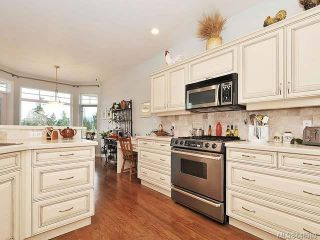 Photo 6: 685 Country Club Dr in COBBLE HILL: ML Cobble Hill House for sale (Malahat & Area)  : MLS®# 648589