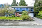 Property Photo: 748 HANDSWORTH RD in North Vancouver