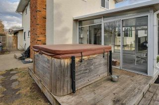 Photo 39: 3436 112 Street in Edmonton: Zone 16 House for sale : MLS®# E4242128