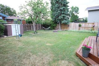 Photo 35: 134 Tobin Crescent in Saskatoon: Lawson Heights Residential for sale : MLS®# SK860594