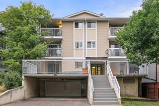 Main Photo: 301 1721 13 Street SW in Calgary: Lower Mount Royal Apartment for sale : MLS®# A1137604