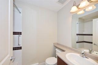 "Photo 13: 426 12248 224 Street in Maple Ridge: East Central Condo for sale in ""URBANO"" : MLS®# R2391264"