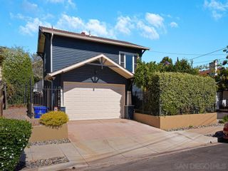 Photo 36: UNIVERSITY HEIGHTS House for sale : 3 bedrooms : 918 Johnson Ave in San Diego