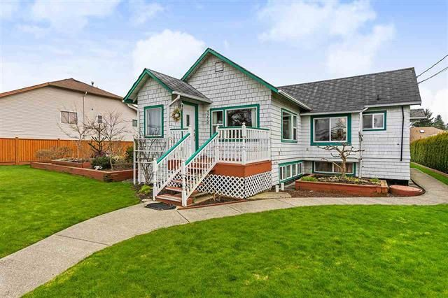 FEATURED LISTING: 5776 184 Street Cloverdale