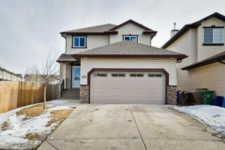 Photo 2: 616 Luxstone Landing SW: Airdrie Detached for sale : MLS®# A1075544