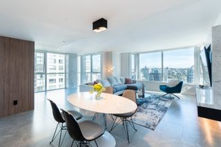 """Photo 10: 2205 388 DRAKE Street in Vancouver: Yaletown Condo for sale in """"Governor's Tower"""" (Vancouver West)  : MLS®# R2619698"""