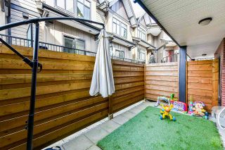 """Photo 21: 111 7180 BARNET Road in Burnaby: Westridge BN Townhouse for sale in """"Pacifico"""" (Burnaby North)  : MLS®# R2551030"""