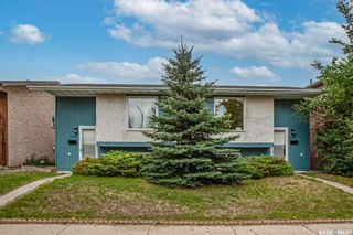 Photo 1: 319 1st Street East in Saskatoon: Buena Vista Residential for sale : MLS®# SK872512