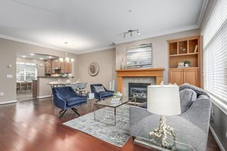 """Photo 10: 5372 LARCH Street in Vancouver: Kerrisdale Townhouse for sale in """"LARCHWOOD"""" (Vancouver West)  : MLS®# R2239584"""