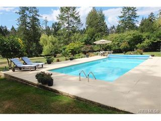 Photo 4: 707 Downey Rd in NORTH SAANICH: NS Deep Cove House for sale (North Saanich)  : MLS®# 751195