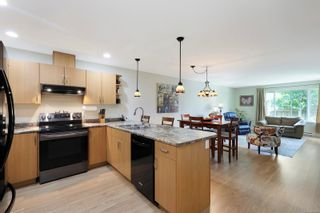 Photo 11: 3 3400 Coniston Cres in : CV Cumberland Row/Townhouse for sale (Comox Valley)  : MLS®# 881581