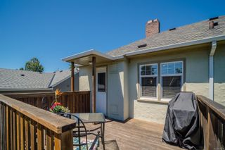 Photo 21: 1615 Myrtle Ave in : Vi Oaklands House for sale (Victoria)  : MLS®# 877676