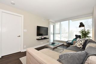 "Photo 8: 206 1618 QUEBEC Street in Vancouver: Mount Pleasant VE Condo for sale in ""CENTRAL"" (Vancouver East)  : MLS®# R2262451"