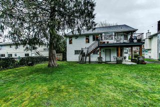Photo 17: 12381 189A Street in Pitt Meadows: Central Meadows House for sale : MLS®# R2046694