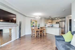 Photo 3: 407 3156 DAYANEE SPRINGS Boulevard in Coquitlam: Westwood Plateau Condo for sale : MLS®# R2507067