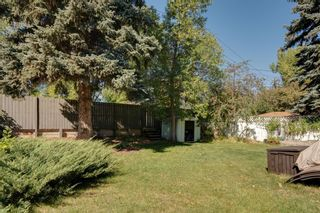 Photo 40: 8415 7 Street SW in Calgary: Haysboro Detached for sale : MLS®# A1143809