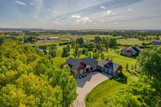 Main Photo: 16 Gracewood Estates in Rural Rocky View County: Rural Rocky View MD Detached for sale : MLS®# A1146529
